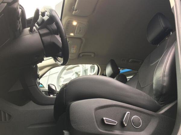Ford S-MAX 2,0 TDCi 150 Titanium aut. - billede 5