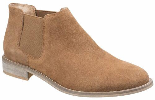 Divaz Women/'s Megan Chelsea Shoe Boot Brown 26321-43941