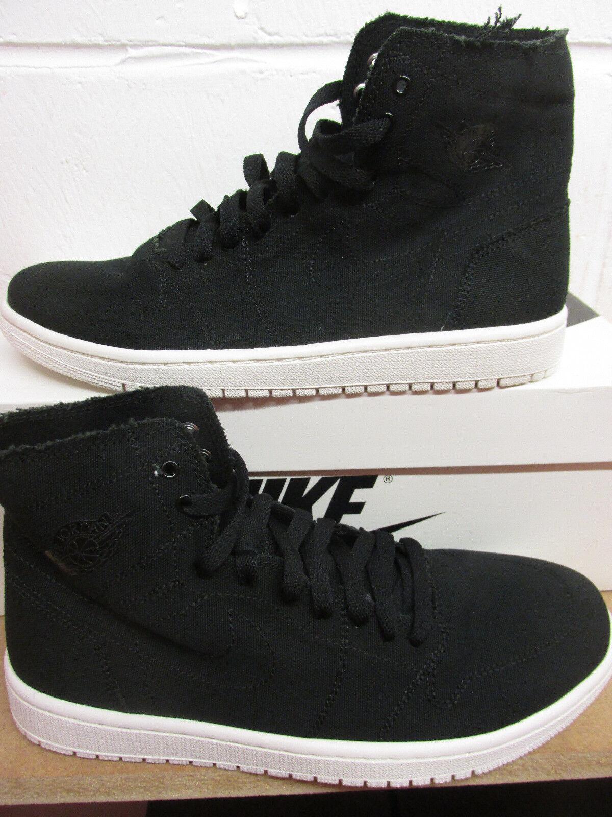 Nike Air Jordan 1 Retro High Decon Basketball Trainers 867338 010 Sneakers Shoe