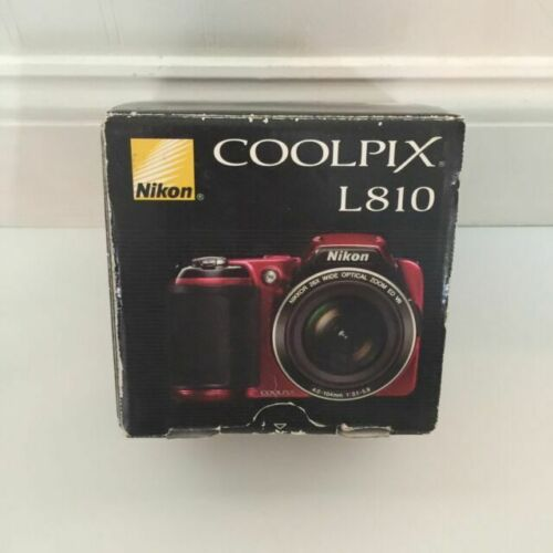SDHC Memory Card Nikon Coolpix L810 Digital Camera Memory Card 2X 16GB Standard Secure Digital 1 Twin Pack