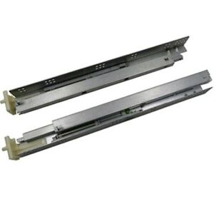 Soft Close Undermount Drawer Slide For 24 Quot Deep Kitchen