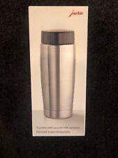 JURA Original Edelstahl Isolier-Milchbehälter 0,6 Liter