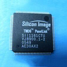 SILICON SIL1161CTU QFP-100