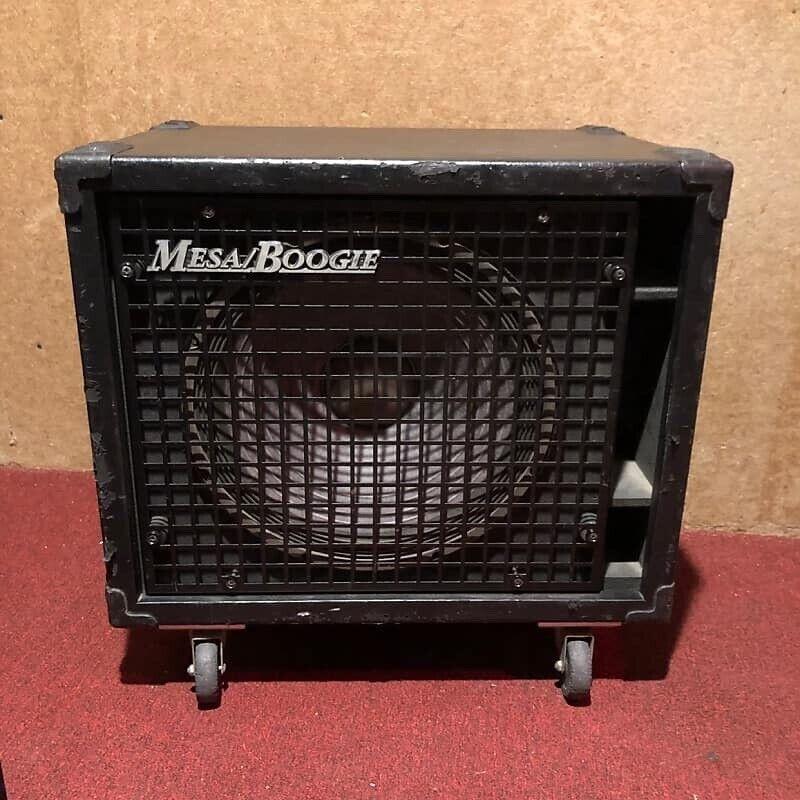 Baskabinet, Mesa Boogie
