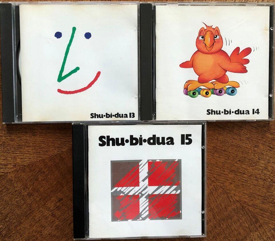 Shu-Bi-Dua: Diverse, pop