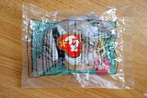 b5db230f7ea Image is loading Antsy-the-Anteater-2-Ty-Teenie-Beanie-McDonald-