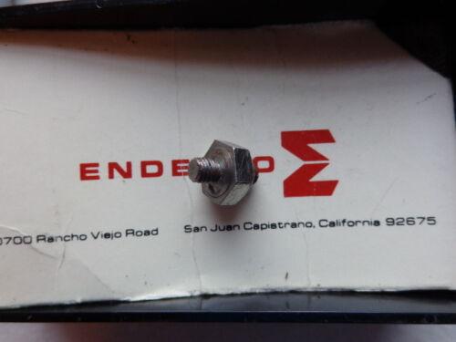 Endevco 2229C  Accelerometer