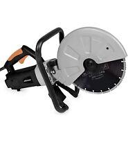 New Listingevolution 12 Concrete Cutter Saw Disc Portable Electric Disk Stone Brick Paving