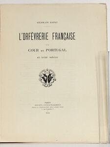 L-orfevrerie-francaise-a-la-Cour-de-Portugal-au-XVIIIe-siecle-Germain-BAPST-1892