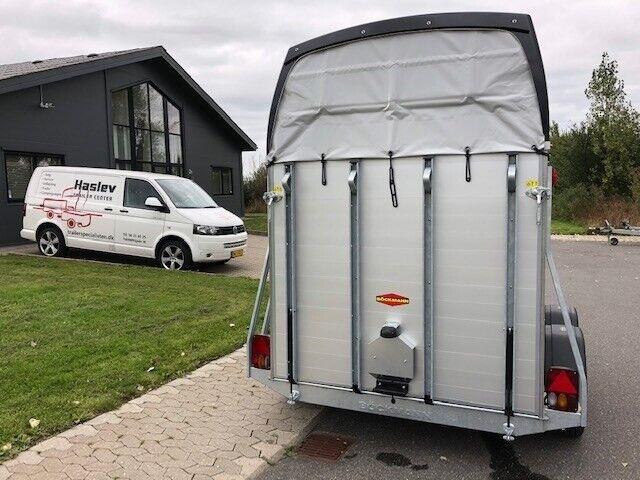 Hestetrailer, Böckmann Champion Esprit S/B Årg. 2019,