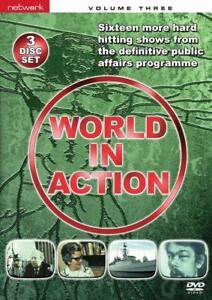 DVD-WORLD-IN-ACTION-VOLUME-3-NEW-Region-2-UK