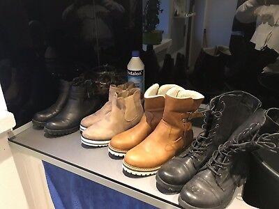 6b8b8e1201a Vinterstøvler til salg - køb billige damesko på DBA