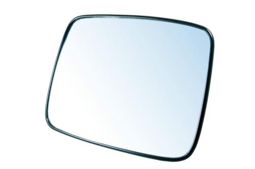 Nissan Genuine Car Wing Door Mirror Glass Left N//S Passenger Side 963668H70A