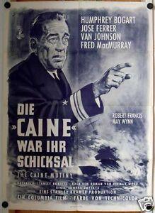 DIE-CAINE-WAR-IHR-SCHICKSAL-Filmplakat-039-54-HUMPHREY-BOGART