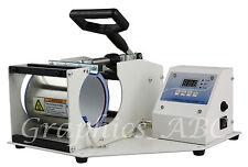 Mug Heat Press for ArTainium Sublimation Transfer 15 oz