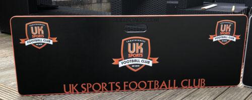 football rebound board by Skillboardz 1200 x 400mm