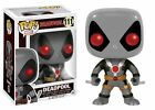 Funko Pop Marvel Deadpool Vinyl Figure 111 Convention 2016