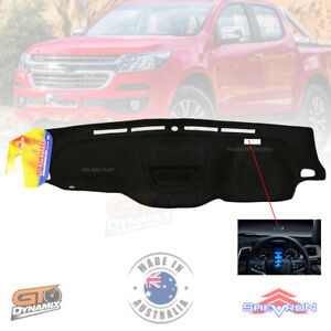DASH-MAT-HOLDEN-COLORADO-RG-MY17-LS-LT-LTZ-Z71-Aug-2016-19-HUD-Black-DM1443D