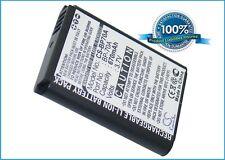 3.7V battery for Samsung PL121, PL170, PL171, DV100, SL630, ST89, TL205, ST30, S