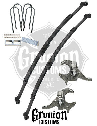 4 Lowering Kit 93108 Online