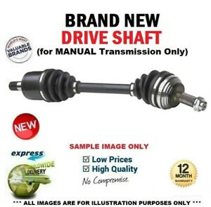 Brand-New-FRONT-Axle-Right-DRIVESHAFT-for-SEAT-EXEO-1-8-TSI-2010-gt-on