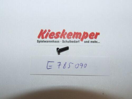Märklin 785090 SCHRAUBE ZYL.M2X6,0 ST//BR