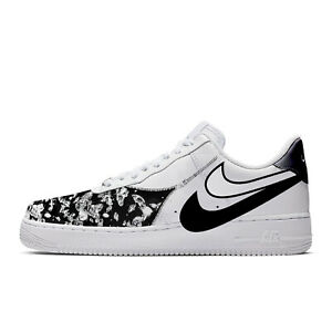 NIKE-Air-Force-1-Artist-Sierato-Inspired-by-039-01-039-05-Leisurewear-Size-11M