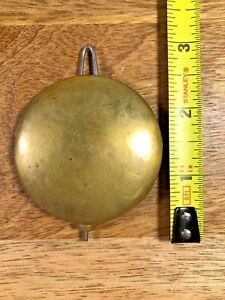 Adjustable-Clock-Pendulum-Bob-3-2-oz-Bob-Lot-K546