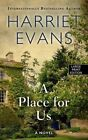 A Place for Us by Harriet Evans (Hardback, 2015)