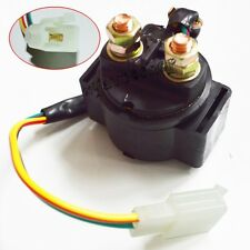 GY6 50cc 90cc 125cc 150cc Chinese Scooter ATV Starter Solenoid Relay