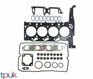 BRAND-NEW-FORD-TRANSIT-HEAD-GASKET-SET-FOR-2-4-RWD-ENGINE-MK7-2006-ON-DURATORQ