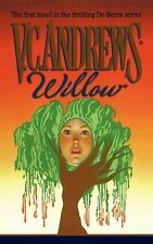 Willow (DeBeers)-ExLibrary