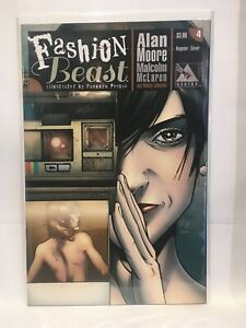 Fashion-Beast-4-NM-1st-Print-Avatar-Comics