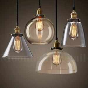 Industrial Lias Ceiling Pendant Lamp Lamp Minimalist Retro Gray Loft