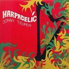 Harpadelic 4029759097358 by Jonny Teupen CD
