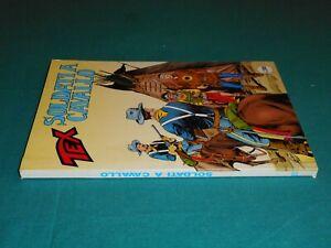 TEX GIGANTE II SERIE # 377 Sergio Bonelli Editore 03/1992 1a edizione