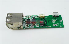 DIY 3.7V to 5V 1A/2A USB Mobile Power Supply Charger Booster Converter Module
