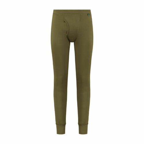 Korda Thermal L//S Shirt /& Leggings Carp Fishing Clothing