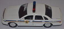 1997 ROAD CHAMPS ORLANDO POLICE CAR CROWN VICTORIA