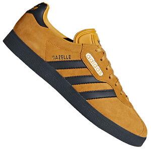 adidas originals gazelle jaune