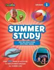 Summer Study: For the Child Going into First Grade: Grade 1 by Spark Notes (Paperback, 2016)