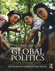 Global Politics von Jenny Edkins (2013, Taschenbuch)
