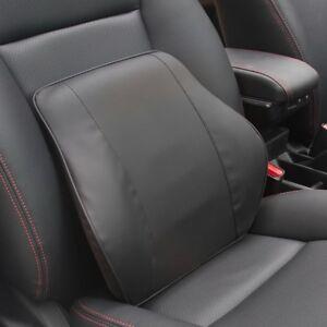 Memory-Foam-Lumbar-Cushion-Back-Support-Travel-Pillow-Car-Seat-Home-Office-Chair