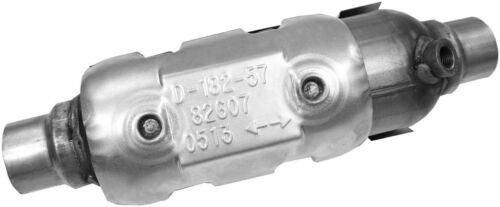 Catalytic Converter-CalCat Universal Converter Walker 82607