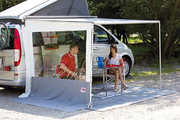 FIAMMA SIDE W PRO PANEL awning motorhome camper F45 F65 F35 vwt5 caravanstore