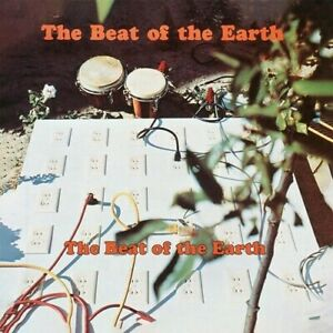 PRE-ORDER-The-Beat-of-the-Earth-New-Vinyl-LP