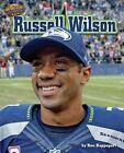 Russell Wilson by Ken Rappoport (Hardback, 2015)