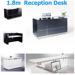 office reception counter. Image Is Loading 1-5m-3-2m-Office-Reception-Desk-Counter- Office Reception Counter O