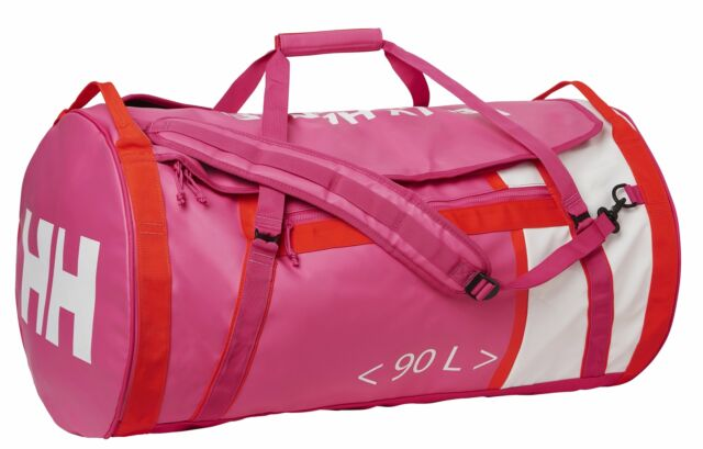 Helly Hansen 2019 HH Travel 32L Beach Bag Holdall Duffel Carry Handle