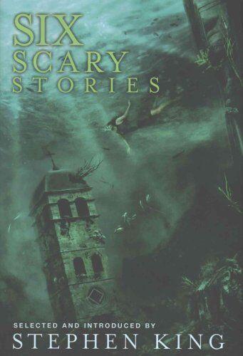 Six Scary Stories 9781587675713 (Hardback, 2016)